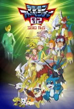 Digimon: Digital Monsters  Sezon 2