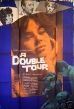 À Double Tour (ı)