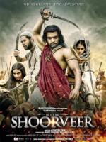 Ek Yodha Shoorveer (2016) afişi