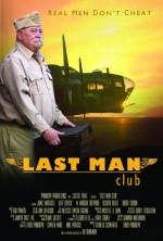 Last Man Club (2016) afişi