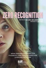 Zero Recognition (2014) afişi