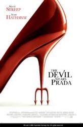 Şeytan Marka Giyer (2006) afişi