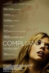 İtaat (2012) afişi