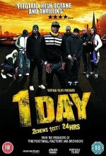 1 Day (2009) afişi