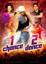 1 Şans 2 Dans (2014) afişi