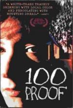 100 Proof (1997) afişi