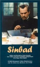1001 Arabian Nights: The Adventures Of Sinbad (1975) afişi