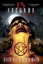 13 Saniye (2003) afişi