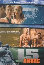 15 Amore (1998) afişi