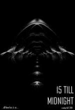 15 Till Midnight (2010) afişi