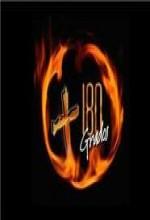 180 Grados (2009) afişi
