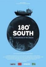 180° South (2010) afişi