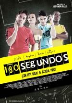 180 Saniye (2012) afişi