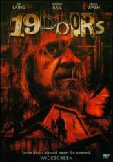 19 Doors (2011) afişi
