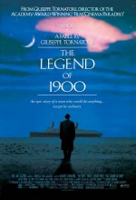 1900 Efsanesi (1998) afişi