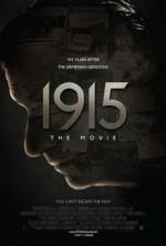 1915 (2015) afişi