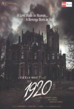 1920 (2008) afişi
