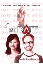 1st Date (2015) afişi