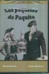 Los Paquetes De Paquita (1955) afişi