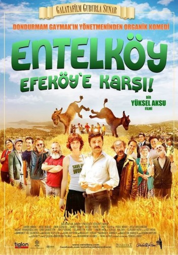 Entelky Efeky'e Kar
