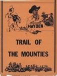 Trail Of The Mounties (1947) afişi