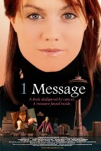 1 Message (2011) afişi