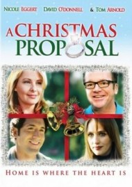 A Christmas Proposal (2008) afişi