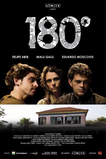 180 Graus (2010) afişi