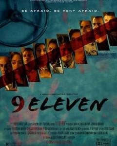 9 Eleven  afişi