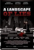 A Landscape Of Lies (2011) afişi