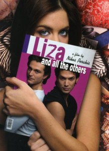 Liza And All The Others (2003) afişi