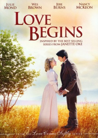 Aşk Başlar (2011) afişi