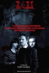 2/11 Día de los Muertos (2012) afişi