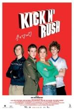 2 Ryk Og 1 Aflevering (2003) afişi
