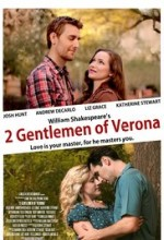 2 Gentlemen of Verona (2016) afişi