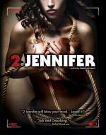 2 Jennifer (2016) afişi