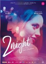 2night (2016) afişi