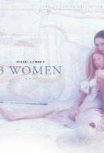 3 Kadın