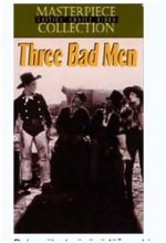 3 Bad Men (1926) afişi