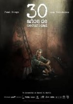 30 Years of Darkness (2012) afişi