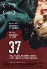 37 (2016) afişi