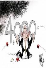 4000 (2007) afişi