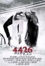 4426 (2016) afişi