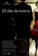 53 Días De Invierno (2006) afişi