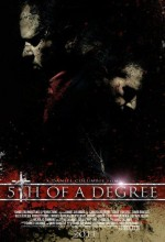 5th Of A Degree (2011) afişi