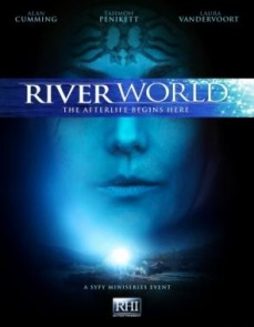 Riverworld (2010) afişi