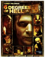 6 Degrees of Hell (2012) afişi