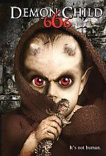 666: The Demon Child (2004) afişi
