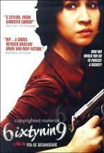 6ixtynin9 (1999) afişi
