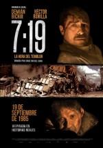 7:19 (2016) afişi